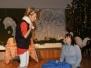 Ziemassvētku pasākumi Špoģu vidusskolā