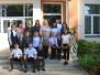 Zinību diena Kalupes pamatskolā zvaniņu skaņās