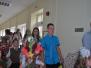Zinību diena Naujenes pamatskolā